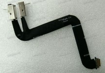 """Audio board & cable Apple iMac 27"""" A1312 (p/n: 922-9156, 593-1087)"""